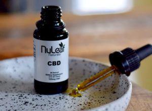 Ways to take CBD oil