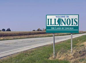 CBD in Illinois