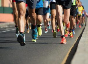 CBD oil and running recovery