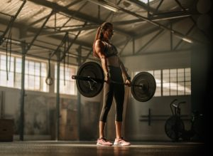 Can you CBD oil for bodybuilding and weightlifitng?