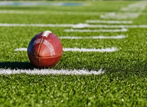 Can you use CBD oil when playing football?
