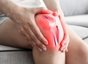 Knee pain and potential CBD relief