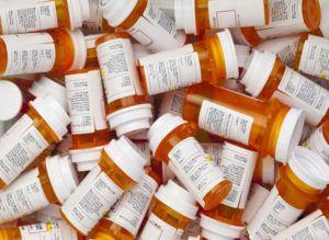 Prescription drugs and CBD oil, should you ditch your OTC meds