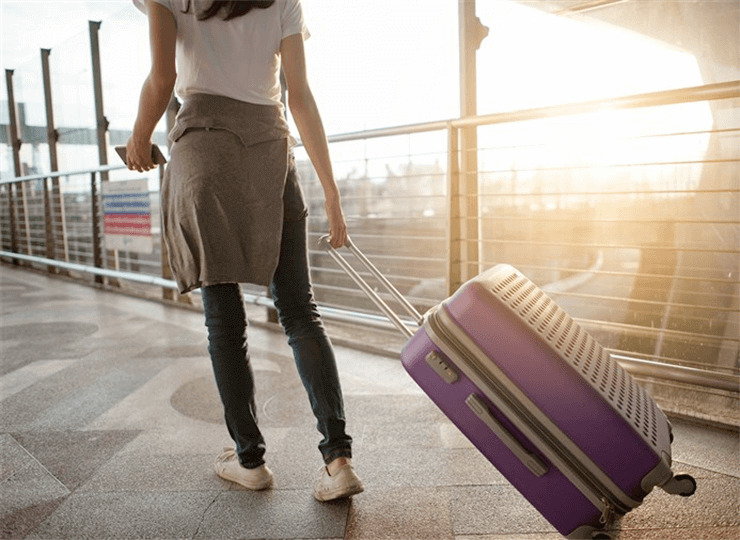 Tips for traveling with CBD oil