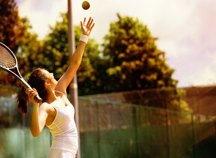 CBD oil for tennis elbow