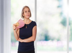 Can CBD for menopause make a difference