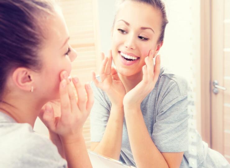 CBD Skin Care Routines: 4 Tips to Make Your Skin Shine
