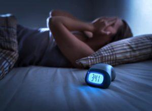 Should you use CBD oil for sleep