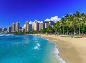 CBD in Hawaii