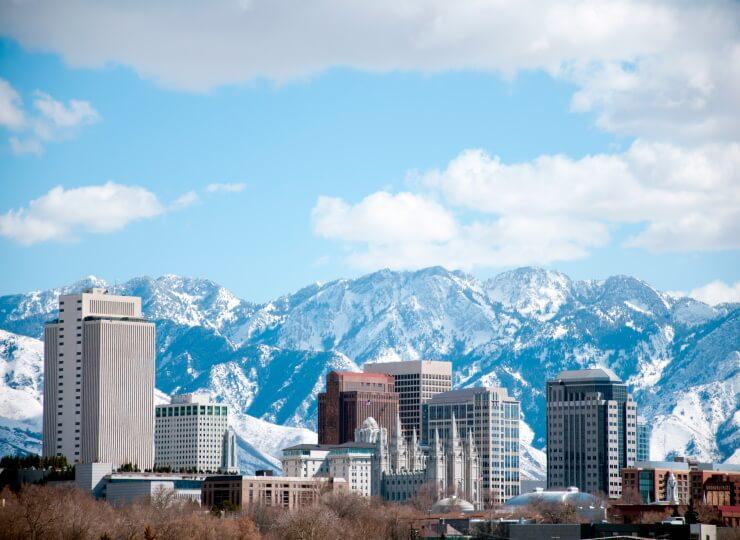 CBD in Utah