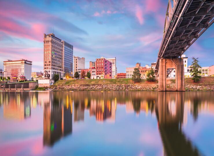 CBD in West Virginia