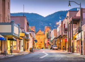 CBD oil New Mexico