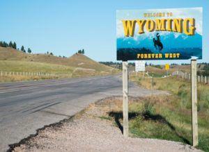CBD oil Wyoming