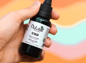 Do you know what CBD oil tastes like