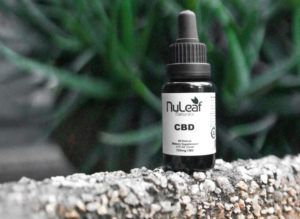 How to use CBD oil for back pain