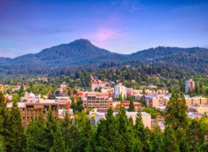 Oregon CBD