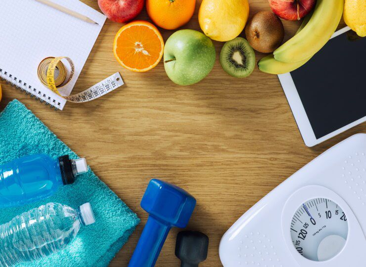 Using CBD oil for weight loss