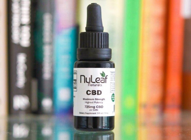 What does CBD oil taste like