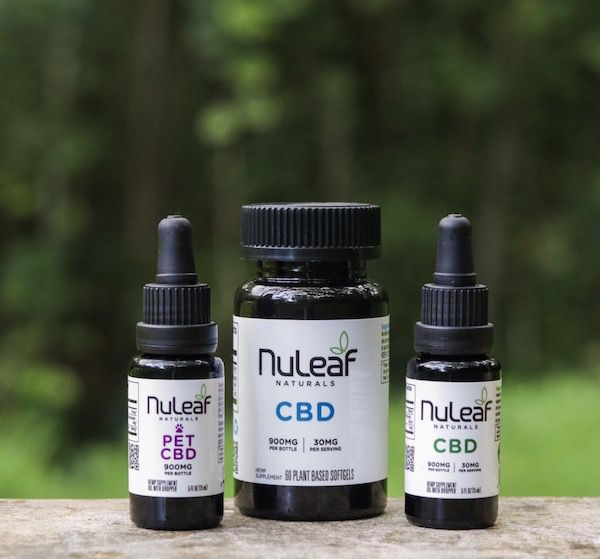CBD oil lab test results are important for consumers to read